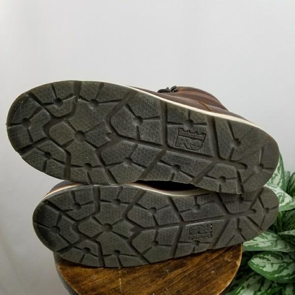 Timberland Pro Gridworks Legering Tå Arbeid Støvler PUzvJdY4zY